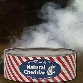 WAZZU (WSU) Cheese 30oz. Can (Multiple Flavors) (Smoky Cheddar)