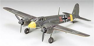 タミヤ 1/72 ウォーバードコレクション No.30 ドイツ空軍 ヘンシェル Hs129 B-2 プラモデル 60730