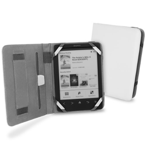 Cover-Up Funda Visión para Sony PRS-T3 / PRS-T3S Reader Lectores ...