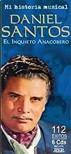 Mi Historia Musical El Inquieto Anacobero