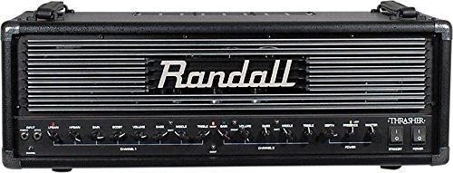 Randall THRASHER - Amplificador de guitarra