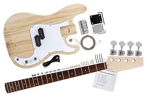 Rocktile DIY PB Bausatz E-Bass -