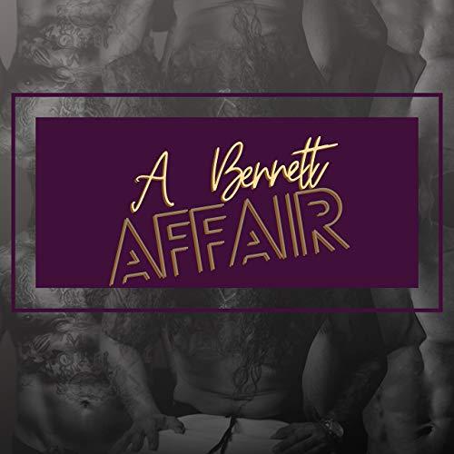 A Bennett Affair  By  cover art