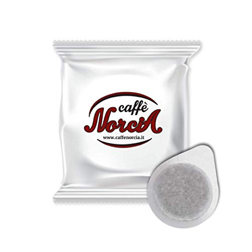 Caffè Norcia miscela cremosa - 150 Cialde Ese 44mm filtro carta