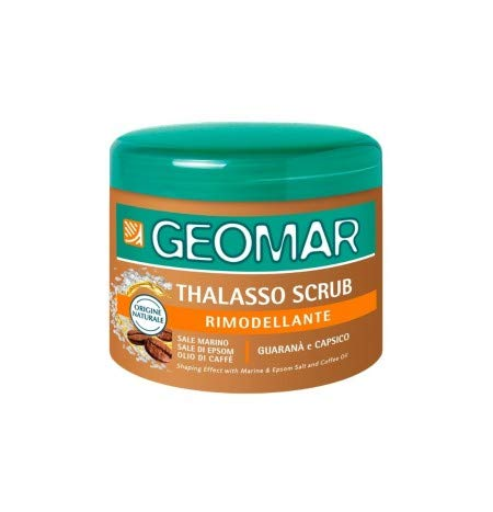 Geomar Thalasso Scrub Remodelante 600 g