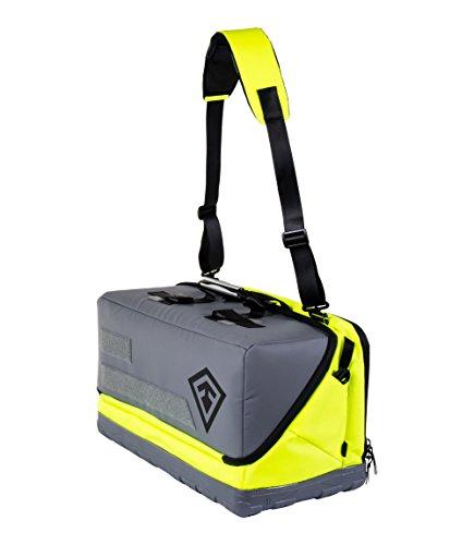 First Tactical ALS Jump Sac Hi Vis Yellow