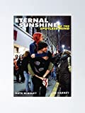 AZSTEEL Eternal Sunshine of The Spotless Mind Jim Carrey