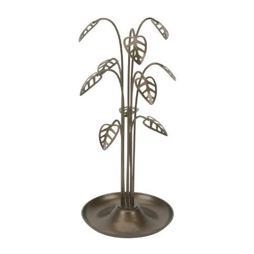 Umbra Fern Metal Jewelry Stand