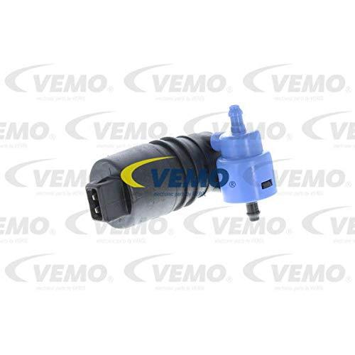 Vemo V40-08-0014 Bomba de Agua de Lavado, Lavado de Parabrisas