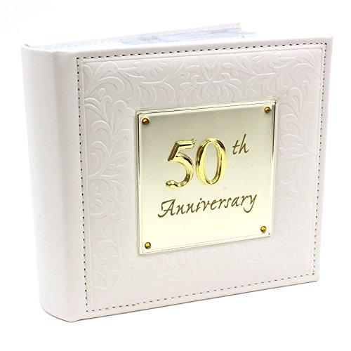 Shudehill 77985 - Album per Il 50° Anniversario di Matrimonio