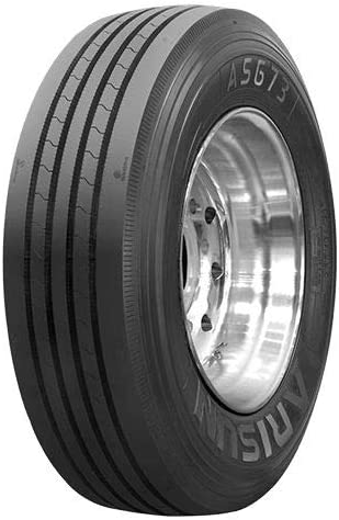 Arisun AS673 Commercial 40% OFF Cheap 5 popular Sale Truck Tire 24570R19.5 144L