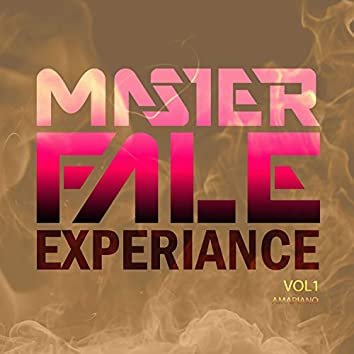 Master Fale Experience Vol1 - Disk 4 Amapiano