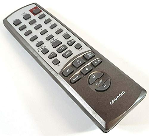 Grundig 759550320300 Audio Fernbedienung Vertiga UMS 5100 Original