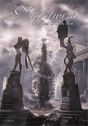 Nightwish - End of an Era Flagge