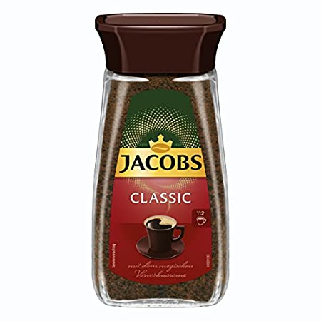 Jacobs Classic Instantkaffee 200g