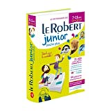 Le Robert Junior poche plus 7-11 ans - 7/11 ans - CE-CM-6e