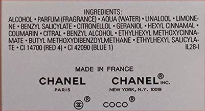 C.h.a.n.e.l Coco Mademoiselle Eau De Parfum Spray 3.4oz 100ml.