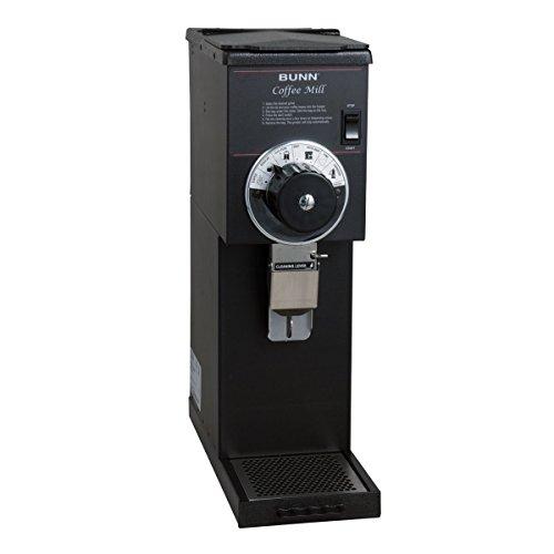 BUNN 1-Pound Bulk Coffee Grinder