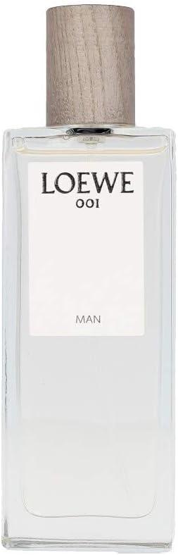 Loewe Loewe 001 Man Edp Vapo 50 Ml 50 ml