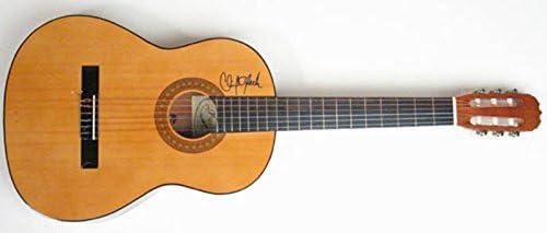 Clint Black - Guitar Signed Seasonal Wrap Introduction 2021 model