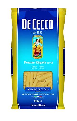 De Cecco Penne Rigate 500 g (5 unidades)