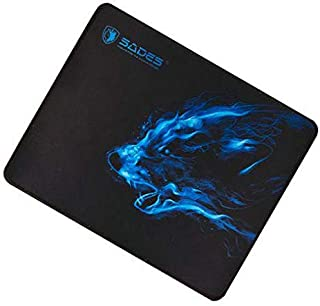 Sades Mousepad Gaming Mouse Pad Mat Locking Edge Optical Mouse Pads For PC Gamer