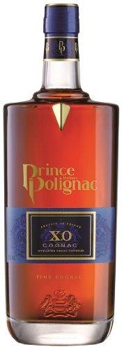 Prince Hubert de Polignac Cognac XO 40% 0,7 l Flasche