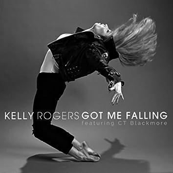 Got Me Falling (feat. C T Blackmore)