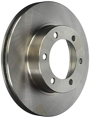 Centric Parts 121.44118 C-Tek Standard Brake Rotor