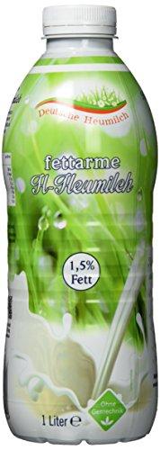 H-Heumilch 1,5% (6 x 1L) haltbare Milch