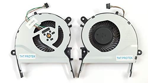 Kompatibel für ASUS R556, R556L, R556UA, R556LJ, R556UF R556LN Lüfter Kühler Fan Cooler