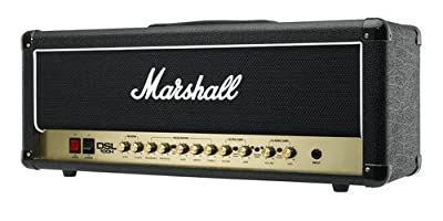"Marshall DSL5C 1x10"" 5-Watt 2-Channel Tube Combo from"