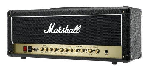 Marshall ギターアンプヘッド DSL100H