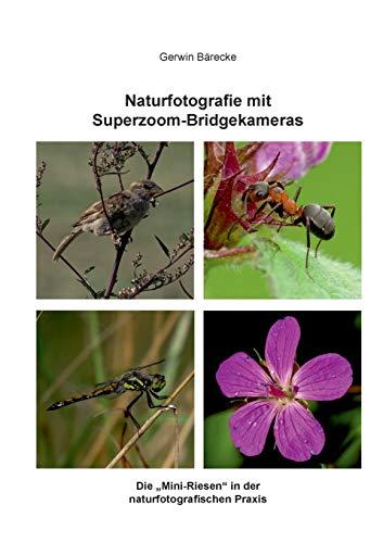 """Naturfotografie mit Superzoom-Bridgekameras: Die \""""Mini-Riesen\"""" in der naturfotografischen Praxis"""