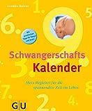 Schwangerschaftskalender (GU Einzeltitel Partnerschaft & Familie)
