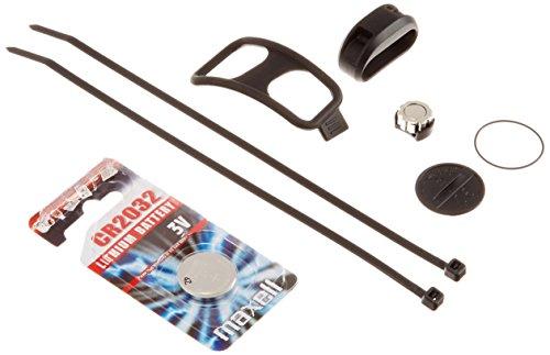 Suunto, Petit Kit de Remplacement Bike Sensor, Pièces de Rechange pour Suunto Smart Sensor, Sans Batterie, SS023323000