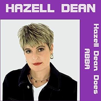 Hazell Dean Does ABBA