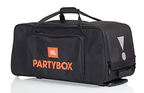 JBL Lifestyle Party Box Transport Bag for 200 & 300 Portable Bluetooth Speaker (JBLPARTYBOX200300-TRANSPORT)