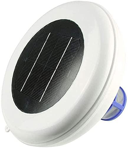 Ionizador Solar para Piscina–80% de bajo consumo
