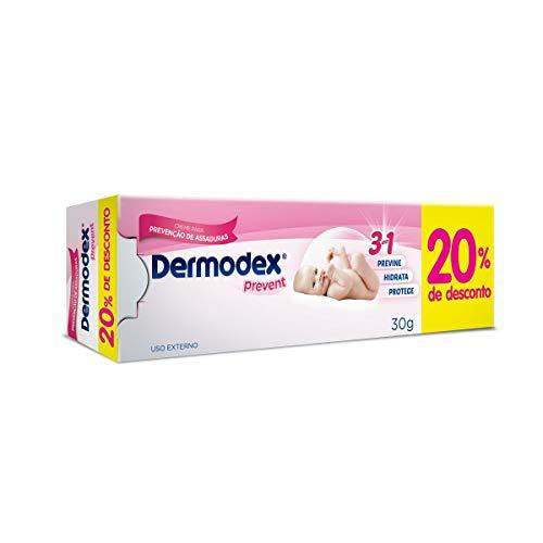 Prevent, Dermodex, 30 gr