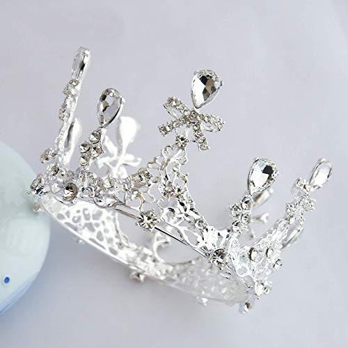 Vqxrhf Una sede de la Corona de la Muchacha, la Corona de...