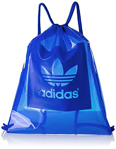 Adidas Gymsack Aj6927 Blue UNICA