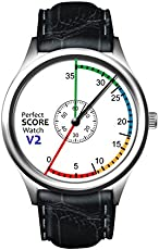 Perfect Score Watch Version 2 for LSAT Exam Prep
