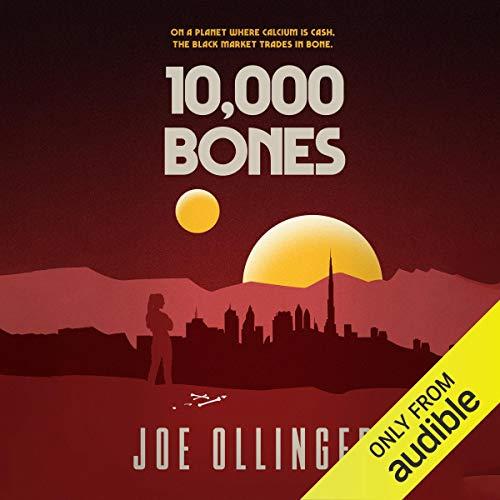 10,000 Bones cover art