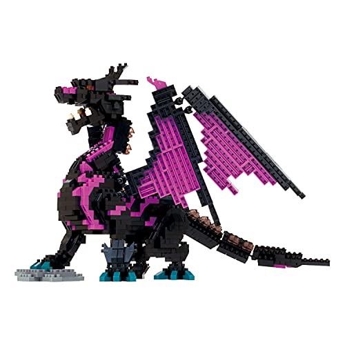 ナノブロック ドラゴン NBM-032