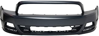 Best 2014 mustang front bumper cover Reviews