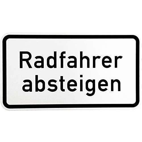 ORIGINAL Verkehrsschild Nr. 1012-32