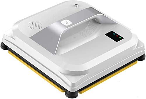 Robot Limpiacristales,Window Cleaner,Triple Sistema de Seguridad,...