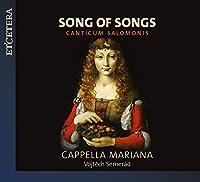 Song of Songs - Canticum Salomonis