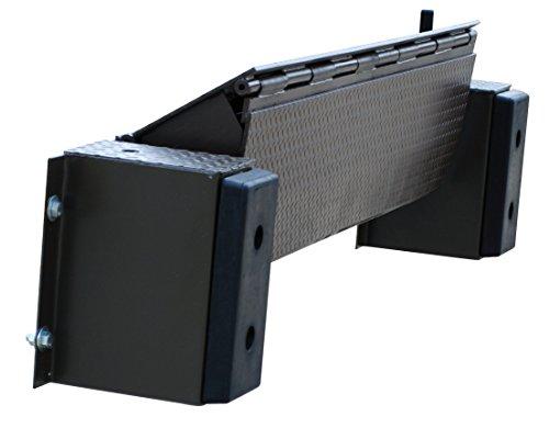 Vestil FM-2072 Mechanical Edge-O-Dock Leveler, 20,000-lb. Capacity, 72
